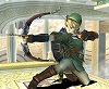 「Wii Zapper」、ゼルダの伝説の主人公リンクの的当てゲームを同梱